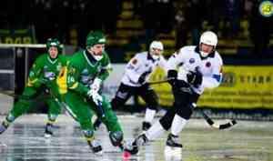 Победа над «Кузбассом» позволила «Воднику» подняться на третью строчку в таблице