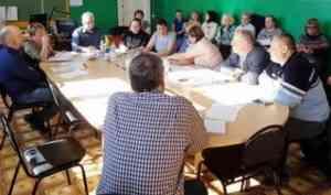 Урдомские депутаты выступили против реформы местного самоуправления в Поморье
