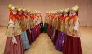 В Северном хоре идут репетиции новой постановки «Пинежское метище» к 100-летию Федора Абрамова