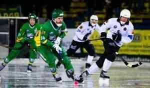 Андрей Багрецов: «Победа «Водника» над «Кузбассом» - это общая победа команды и ее болельщиков»