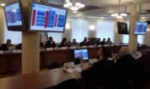 В САФУ состоялось заседание Ученого совета