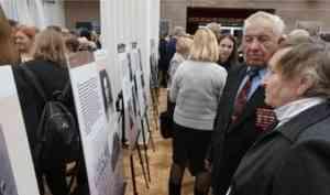 В Минске открылась выставка, посвященная 100-летнему юбилею Абрамова