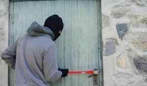 Пьяный житель Плесецкого района залез в чужой дом
