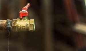 21февраля вАрхангельске десятки домов остались без отопления, света иводы