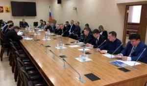 Мэрия Архангельска и регоператор не могут решить вопросы вывоза мусора на островах