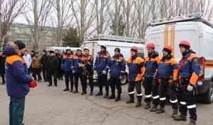 Сотрудники Главного управления приняли участие в IV Всероссийской олимпиаде с международным участием по оказанию первой помощи «Спаси и сохрани»