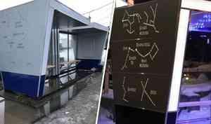 Космос в луже: архангелогородец — о том, как выглядит остановка со звездами на Обводном канале