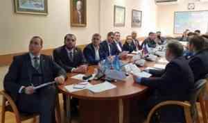 Депутат Сергей Пивков: вопросы безопасности людей на особом контроле