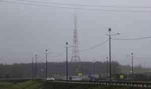 Минсвязи региона предупредило о перебоях в теле- и радиовещании в Архангельской области