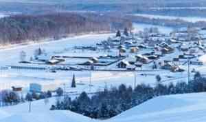 В устьянской «Малиновке» состоится финал Кубка России по лыжным гонкам