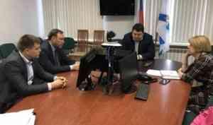 Эксперты федерального центра оценили работу лор-службы в Архангельской области