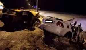 В ДТП под Котласом, в котором погибли три молодые девушки, обвинили 26-летнего жителя Ухты