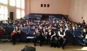 К 30-летию МЧС России: обеспечение безопасности – задача первостепенная