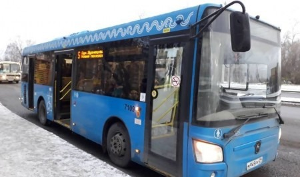 В Архангельске изменится несколько автобусных маршрутов