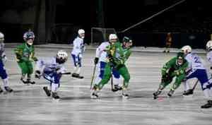 Рекорд Дергаева итяжёлая победа над «Сибсельмашем»: «Водник» сыграл последний «домашний» матч чемпионата России
