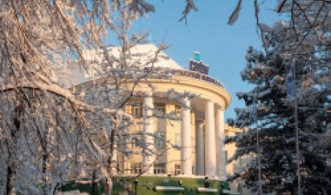 Эксперты завершили в САФУ аккредитацию образовательных программ