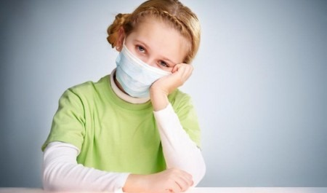 В Архангельской области эпидемический порог по гриппу превышен на 31 процент