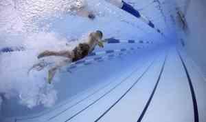 Сборная Поморья завоевала 56 медалей на чемпионате и первенстве СЗФО по плаванию