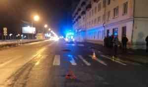 ВАрхангельске задержали владельца автомобиля, вДТП скоторым погибла женщина