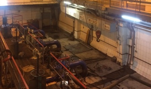 Упало давление: архангелогородцы пожаловались на массовые отключения воды