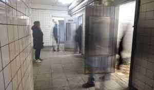 Мечты вруинах: морской речной вокзал Архангельска стал музеем мифов Севера