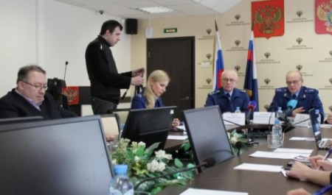 В прокуратуре прокомментировали резонансное ДТП в центре Архангельска