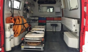 Обнародованы подробности гибели трех молодых людей в Вельске