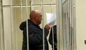 Суд продлил срок задержания Константину Худякову, предполагаемому виновнику смертельного ДТП наперекрёстке Троицкого иСадовой, на72 часа