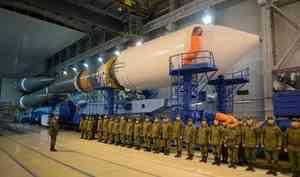 16марта скосмодрома Плесецк запустят навигационный спутник «Глонасс-М»