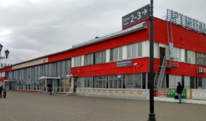 Пристани и станции в Архангельской области хотят поименовать