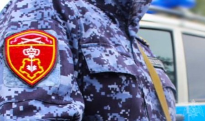 В Новодвинске Архангельской области сотрудники вневедомственной охраны Росгвардии задержали подозреваемых в краже игровых приставок