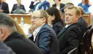 Время собирать чеки: сохранят ли компенсации муниципальным депутатам в Архангельской области?
