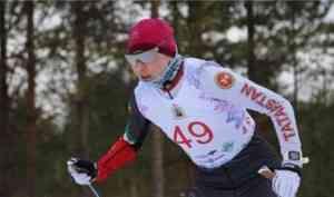 В устьянской «Малиновке» стартовал финал Кубка России по лыжным гонкам