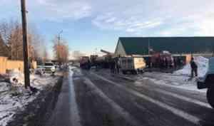 Рабочий коряжемского МУПа погиб в канализационном колодце