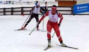 ВУстьянах— второй день финала Кубка России полыжным гонкам