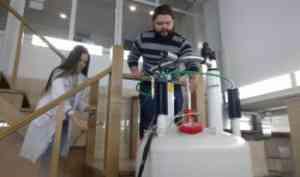 Сотрудники ЦКП опубликовали масштабное исследование в престижном журнале Journal of Wood Chemistry and Technology