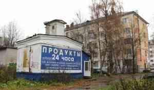 В центре Архангельска по ночам продолжают торговать алкогольными суррогатами