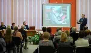 Дмитрий Ермаков: «Без слова Абрамова русский мир будет неполный»
