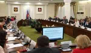Игорь Орлов потребовал выстроить открытый диалог с предпринимательским сообществом