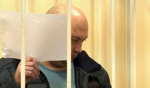 ВОктябрьском суде Архангельска выбирают меру пресечения вероятному виновнику смертельного ДТП— Константину Худякову