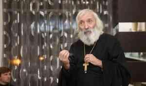 Протоиерей Евгений Соколов рассказал сотрудникам регионального УФСИН о главном выборе человека