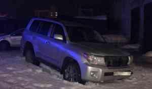 Предполагаемого виновника смертельного ДТП на Троицком задержали на 2 месяца в Архангельске