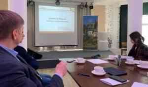 Дорожный нацпроект повысит туристическую доступность Пинежья и Мезени