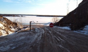 В Архангельской области идет подготовка к ледоходу и паводку