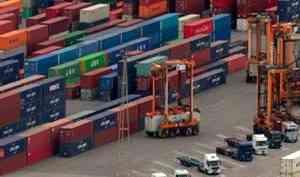 Состояние современного рынка транспортно-логистических услуг