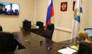 В онлайн-режиме: бизнес-уполномоченный на связи с предпринимателями Шенкурского района
