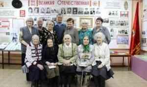 Музей «Малые Корелы» подготовит новый интерьер крестьянского дома – военный