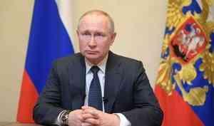 Что сказал Владимир Путин в обращении к нации: 10 главных тезисов