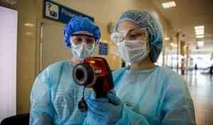 За сутки в России обнаружено еще 228 случаев коронавируса