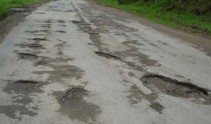 Две беды в России — дураки и дороги!